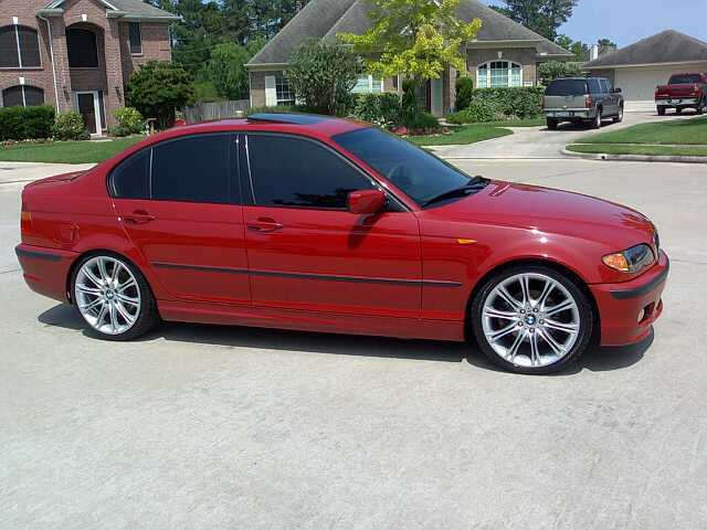 Another Bimmercoholic 2005 BMW 3 Series post... - 11888860