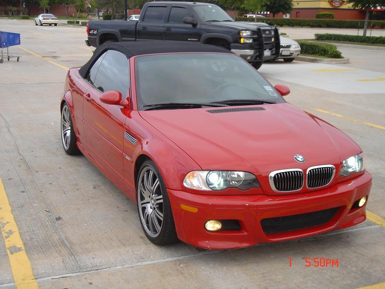 Another Bimmercoholic 2003 BMW M3 post... - 11888863