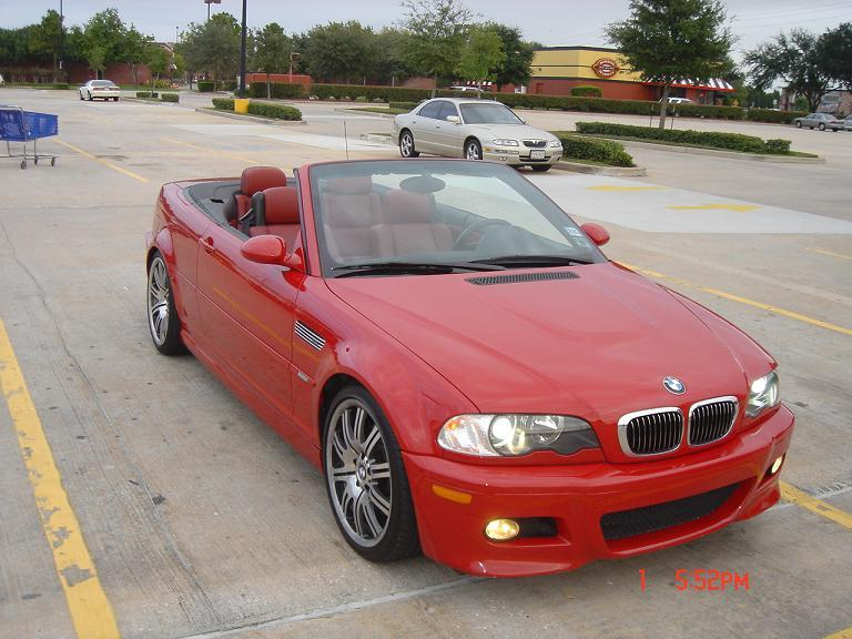 Another Bimmercoholic 2003 BMW M3 post... - 11888865