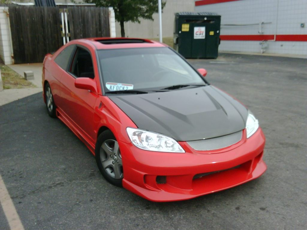Another honda04girl 2004 Honda Civic post... - 11890268