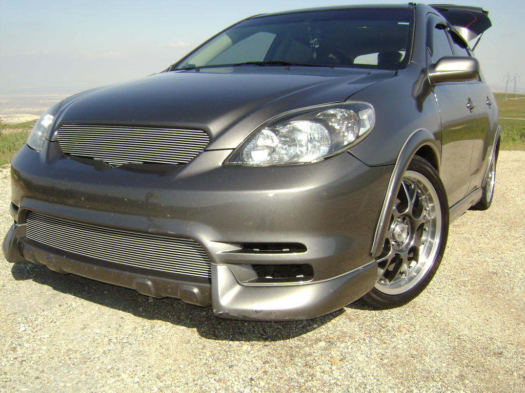 i3alz0ut 2004 toyota matrix specs photos modification. Black Bedroom Furniture Sets. Home Design Ideas