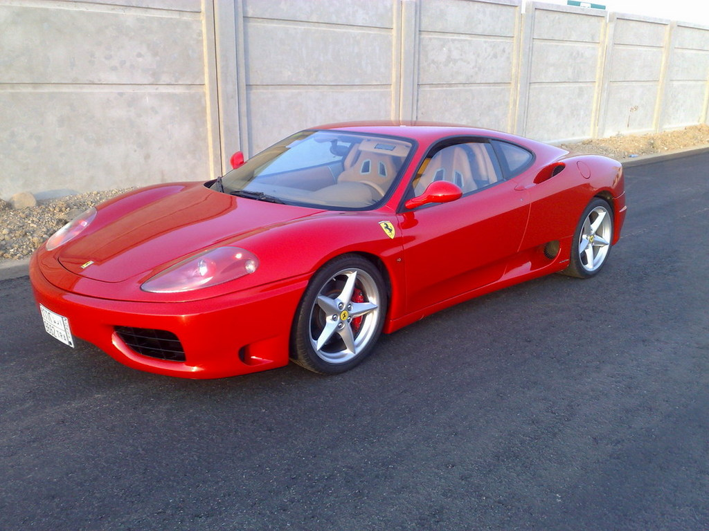 All Car Brands >> X_Rex_X 2001 Ferrari 360 Modena Specs, Photos, Modification Info at CarDomain
