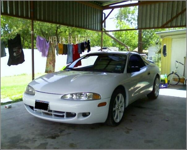 Another DelSol_Racer 1999 Mitsubishi Eclipse post... - 11891334