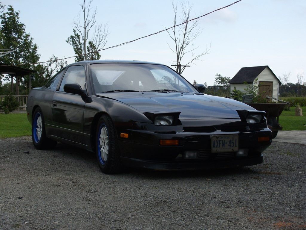 91ltdproject 1990 nissan 240sx specs photos modification. Black Bedroom Furniture Sets. Home Design Ideas