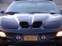 Paul5987s 2001 Pontiac Trans Am