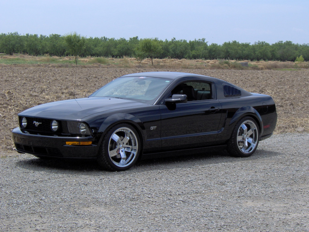 juggalo09173 2006 ford mustang specs photos modification info at cardomain. Black Bedroom Furniture Sets. Home Design Ideas