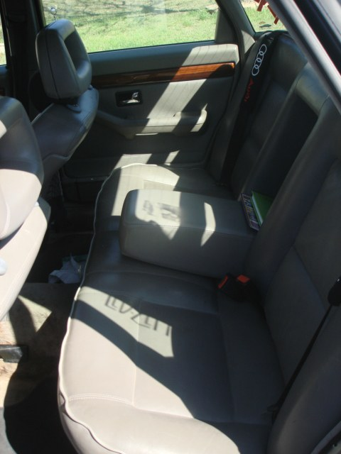 Another Kuma85 1990 Audi 200 post... - 11893977