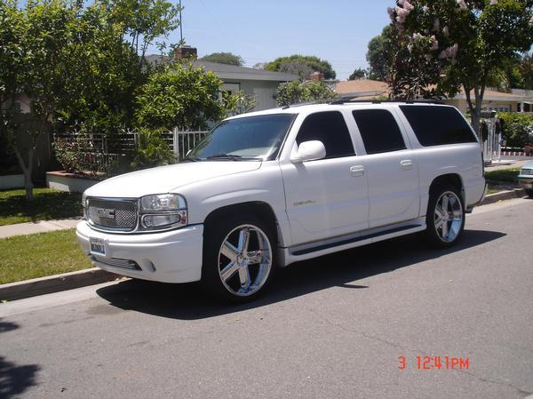 yahualica1 2004 gmc yukon denali specs photos. Black Bedroom Furniture Sets. Home Design Ideas