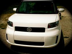 boostedegoss 2009 Scion xB