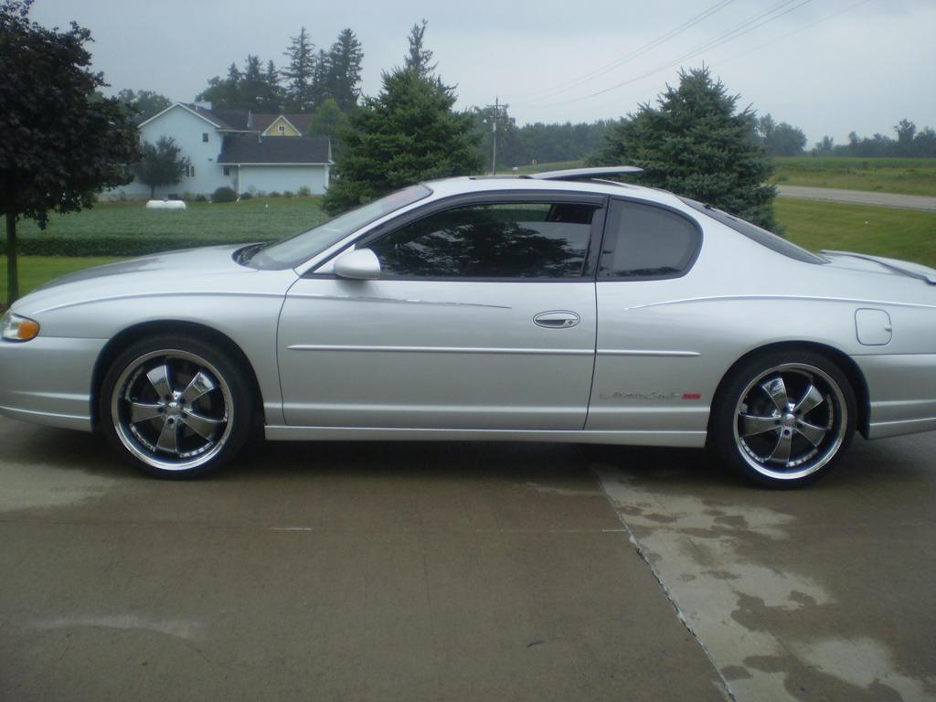 zach bray 2003 chevrolet monte carlo specs photos modification info at cardomain cardomain