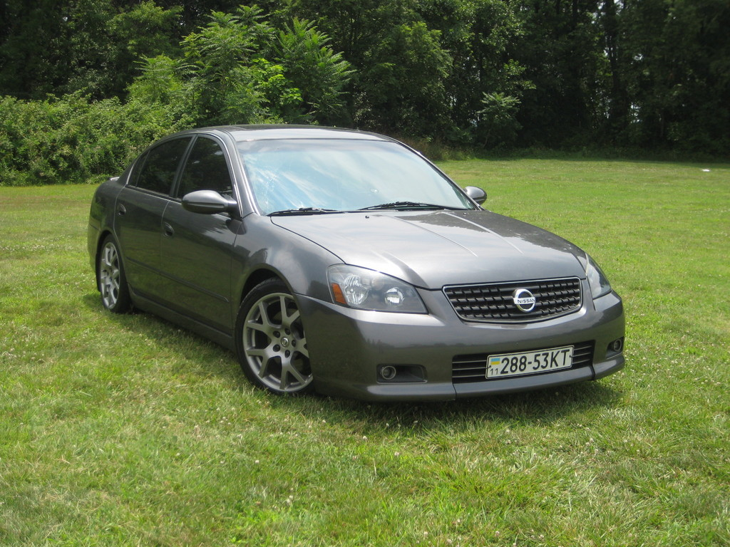 zhenya 2005 nissan altima specs, photos, modification info at