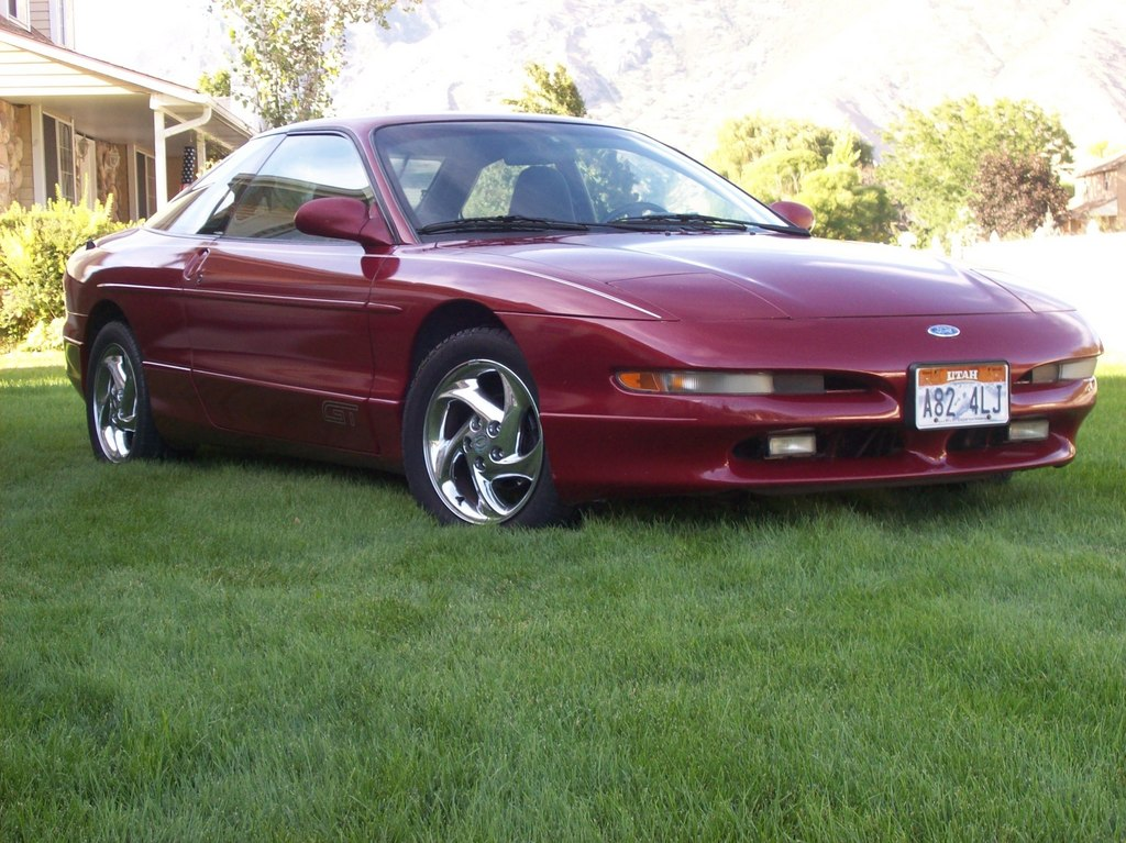 Another Probe-95 1995 Ford Probe post... - 11964986