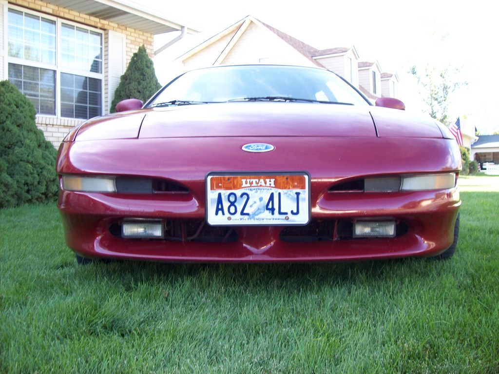 Another Probe-95 1995 Ford Probe post... - 11964987