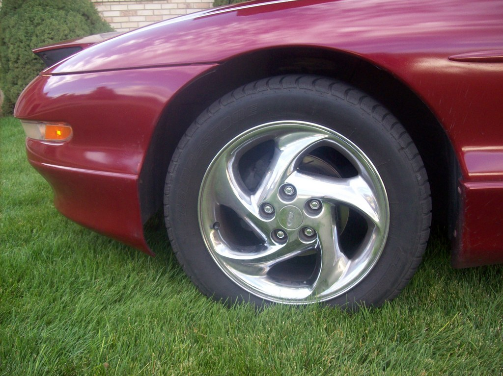 Another Probe-95 1995 Ford Probe post... - 11964997