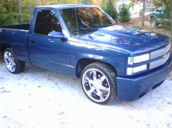 absoundsyss 1989 Chevrolet C/K Pick-Up