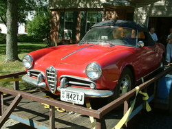 02Lightining 1959 Alfa Romeo Spider
