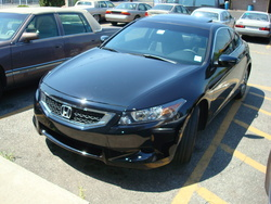 Abombesposito 2011 Honda Accord