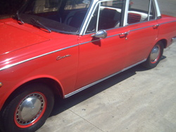 dntracks 1967 Toyota Corona