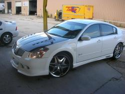 mexmax711s 2004 Nissan Maxima