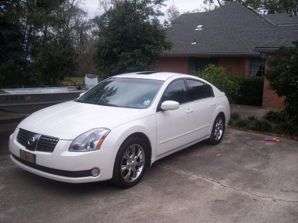 Another mexmax711 2004 Nissan Maxima post... - 11898449
