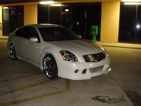 Another mexmax711 2004 Nissan Maxima post... - 11898464