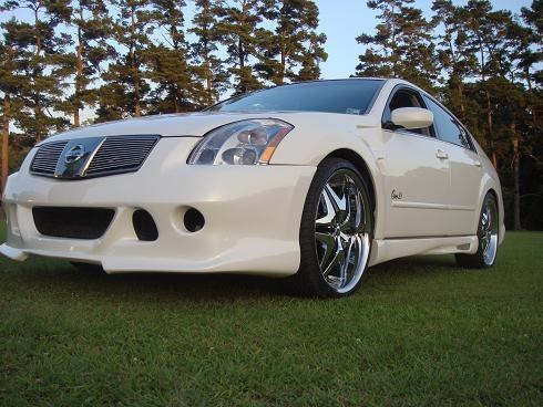Another mexmax711 2004 Nissan Maxima post... - 11898465