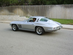 Slimegreeeeeens 1965 Chevrolet Corvette