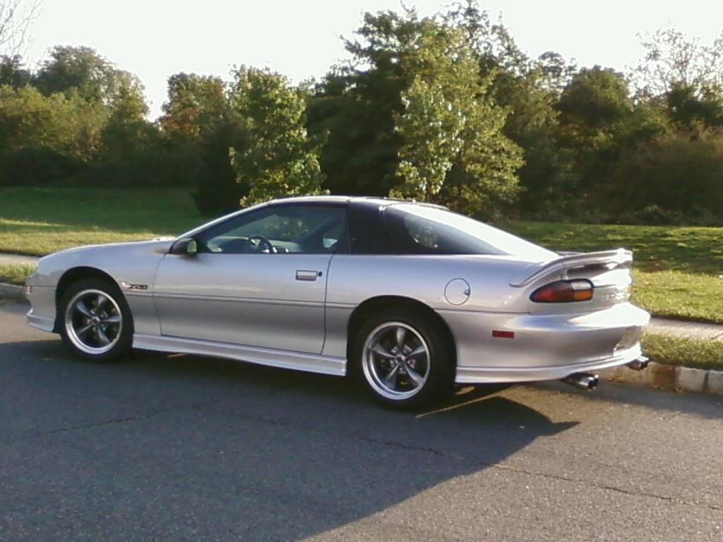Another LJMfabrication 2002 Chevrolet Camaro post... - 11907270
