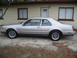 pimpnshwns 1988 Lincoln Mark VII