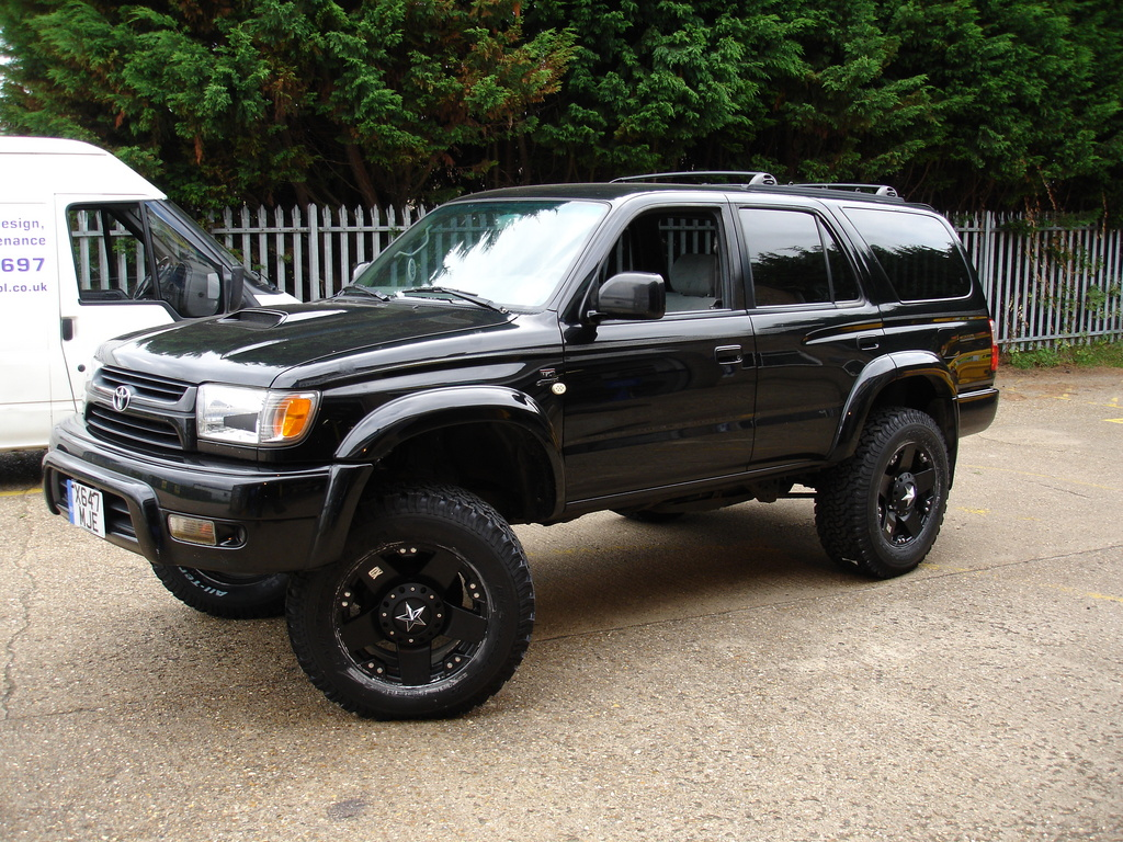 Mgbasque 2001 Toyota 4Runner31403900025_large