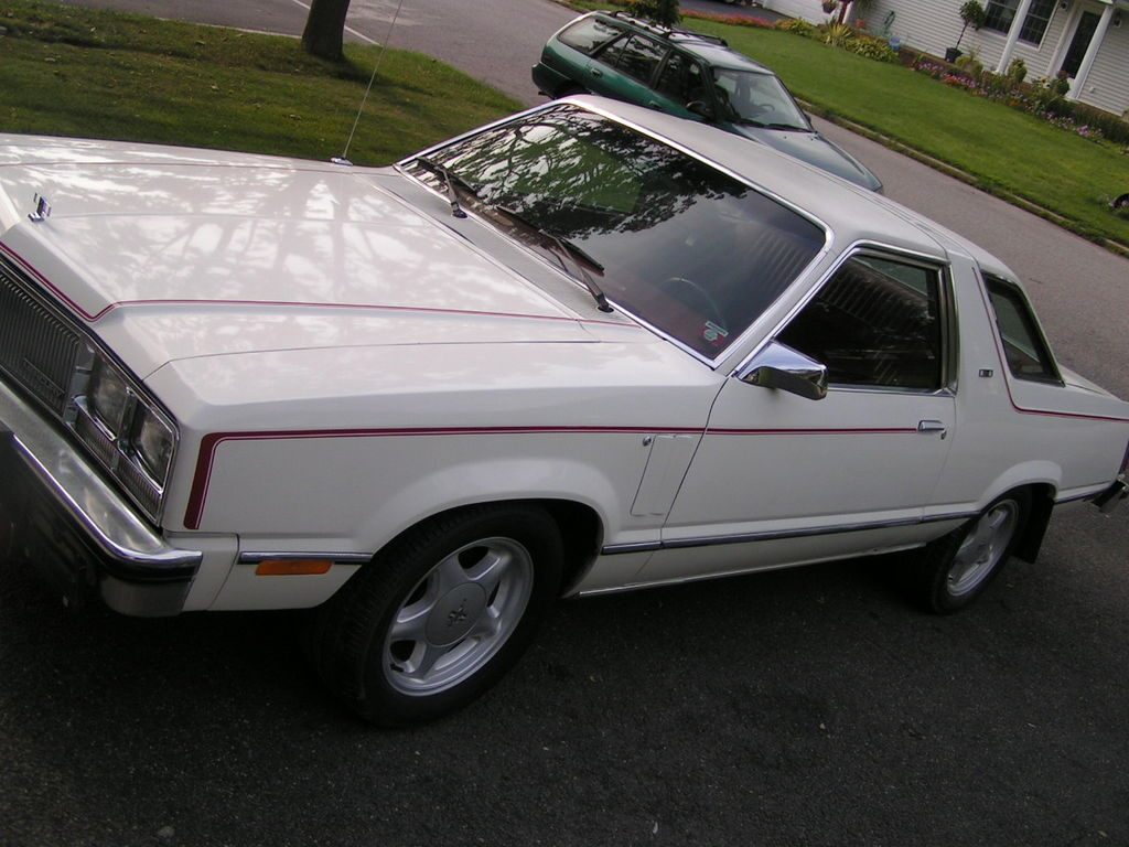 bill1805's 1978 Mercury Zephyr