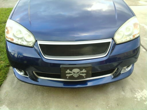 Another sundances 2006 Chevrolet Malibu post... - 13562780