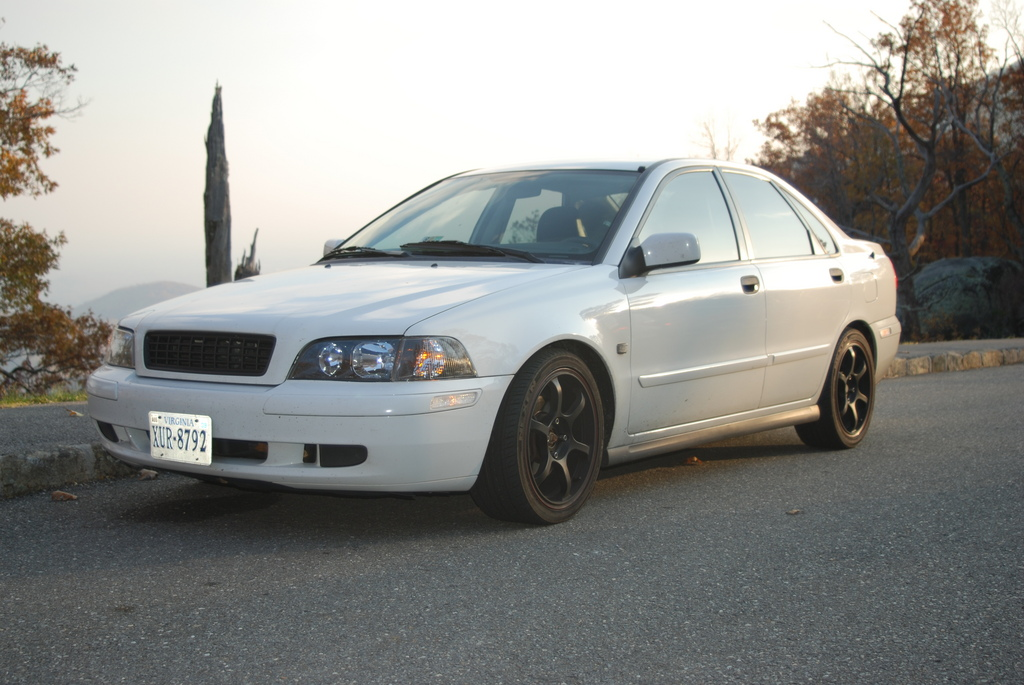 Clean03 2003 Volvo S40 Specs Photos Modification Info At