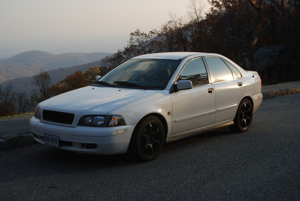 clean03 2003 Volvo S40 Specs, Photos, Modification Info at ...