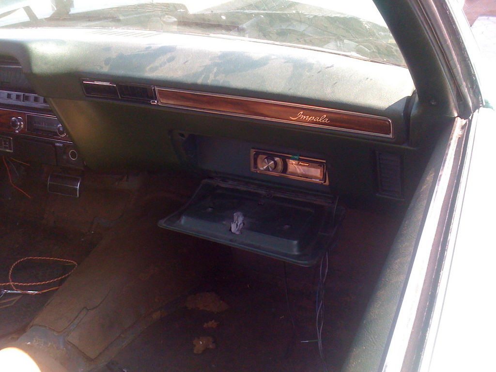 Another BIGSLIMM33 1970 Chevrolet Impala post... - 11901812