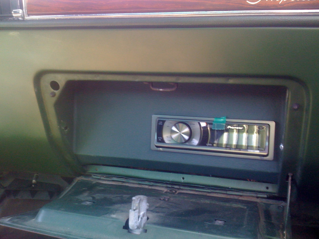 Another BIGSLIMM33 1970 Chevrolet Impala post... - 11901813