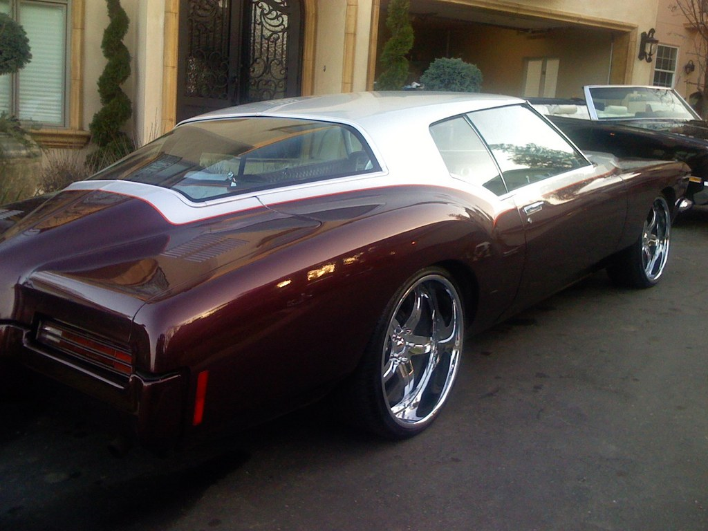bigslimm33 1971 buick riviera specs photos modification info at cardomain. Black Bedroom Furniture Sets. Home Design Ideas