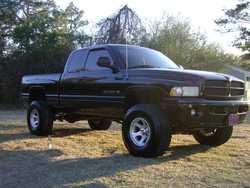 repoagent81s 2001 Dodge Ram 1500 Regular Cab