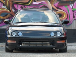 95TurboLSs 1995 Acura Integra