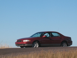 Luteys 1997 Buick Regal