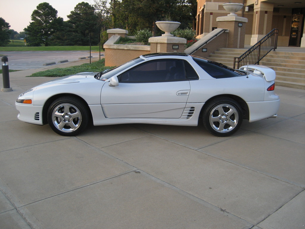 Another Cobra_im 1993 Mitsubishi 3000GT post... - 12376081