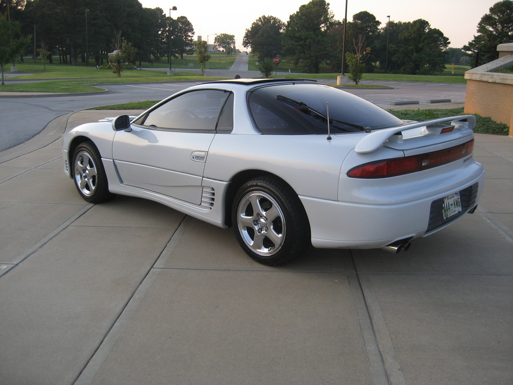 Another Cobra_im 1993 Mitsubishi 3000GT post... - 12376082