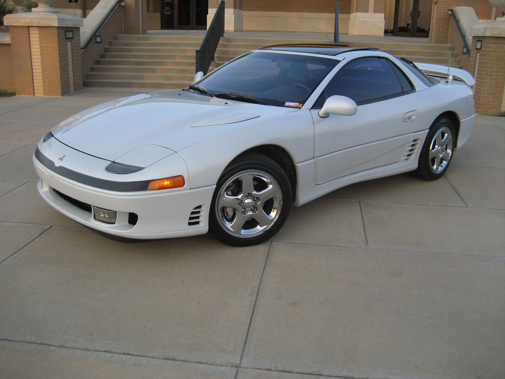 Another Cobra_im 1993 Mitsubishi 3000GT post... - 12376087