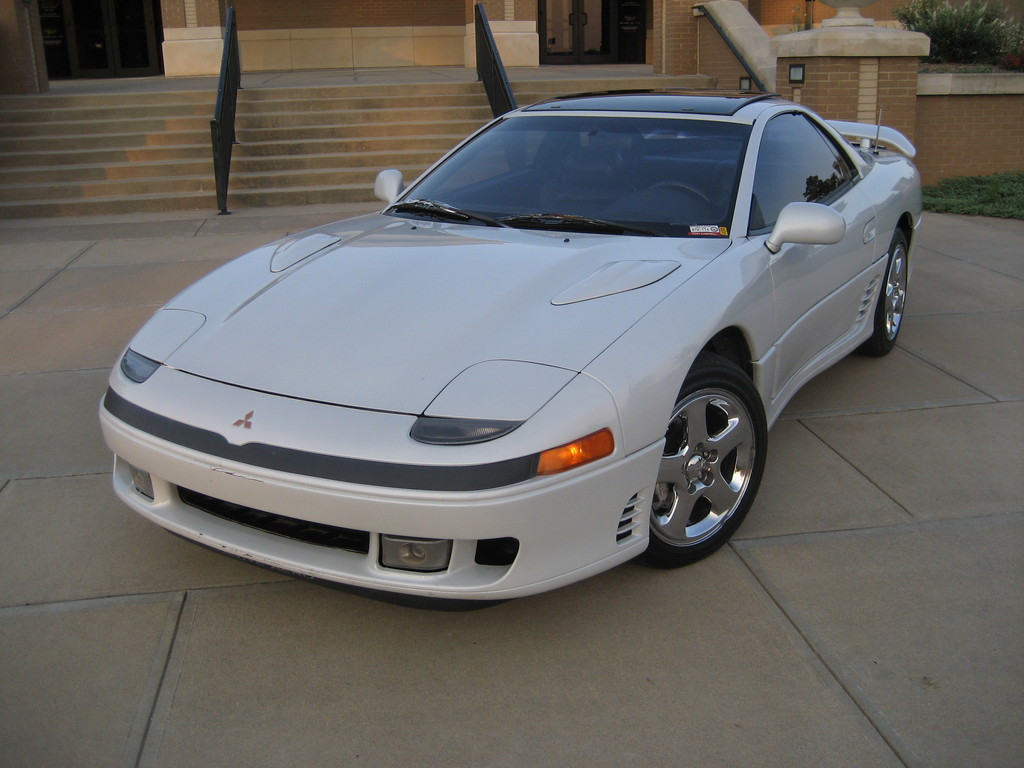 Another Cobra_im 1993 Mitsubishi 3000GT post... - 12376088