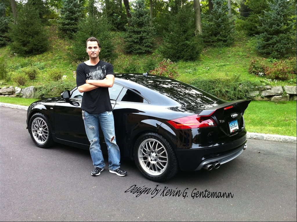 new 2000 audi tt body kit r8