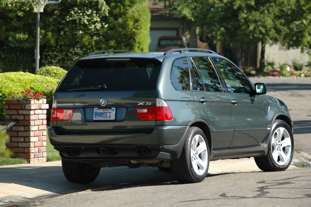 joshdangeez 2005 bmw x5 specs photos modification info at cardomain. Black Bedroom Furniture Sets. Home Design Ideas