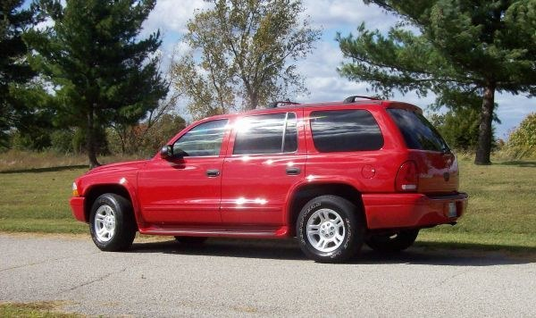 Another ROLNGTZ 2003 Dodge Durango post... - 11905417