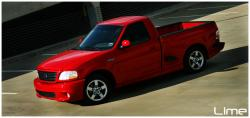 ianvohringer 2001 Ford F150 Regular Cab
