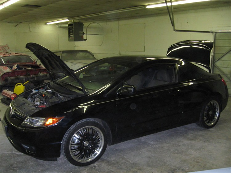 Another playafly 1997 Honda Civic post... - 12459672