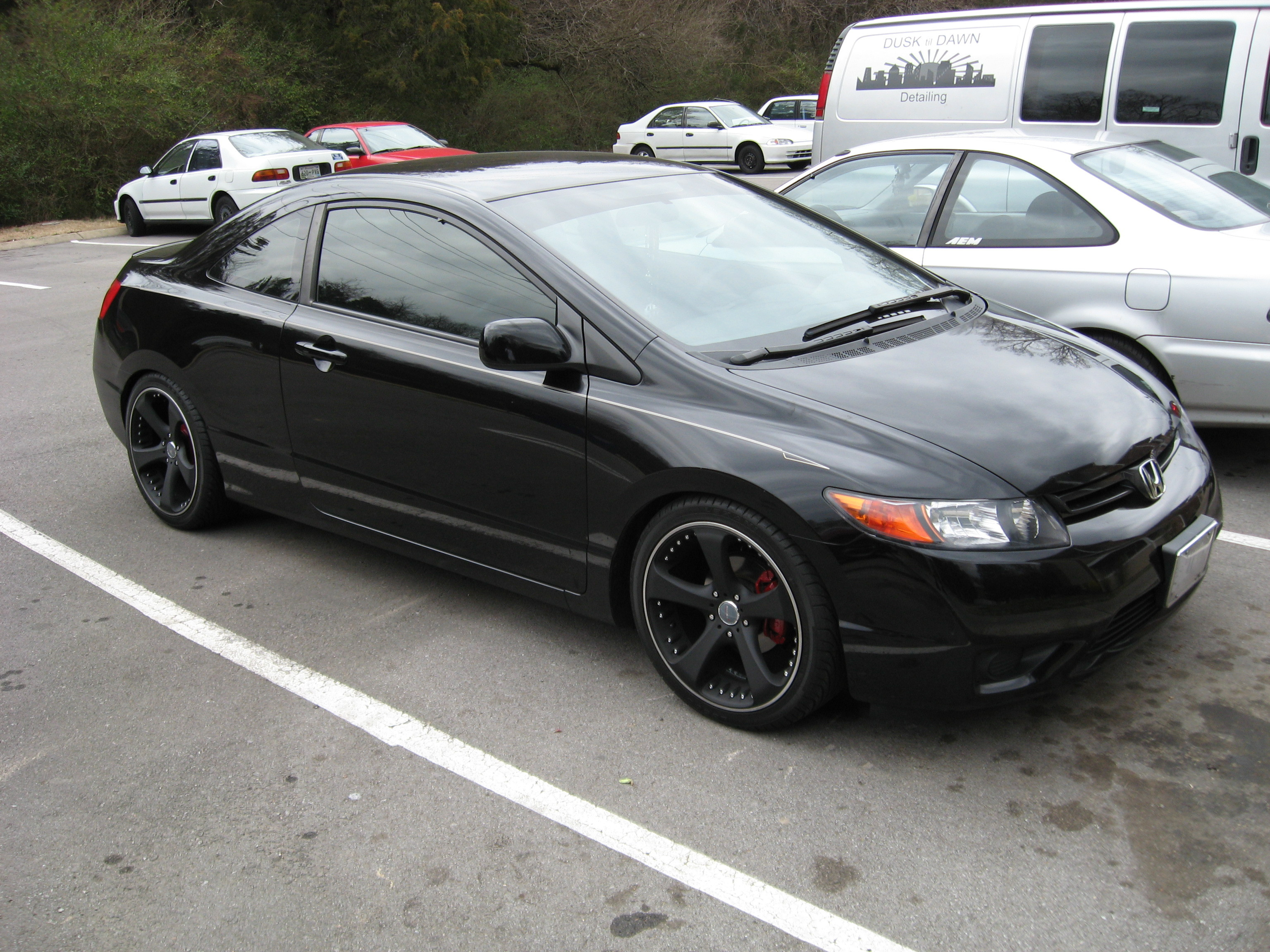 Another playafly 1997 Honda Civic post... - 12459681